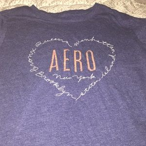Aero New York Shirt